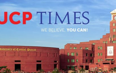 UCP TIMES