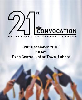 Events - University of Central Punjab