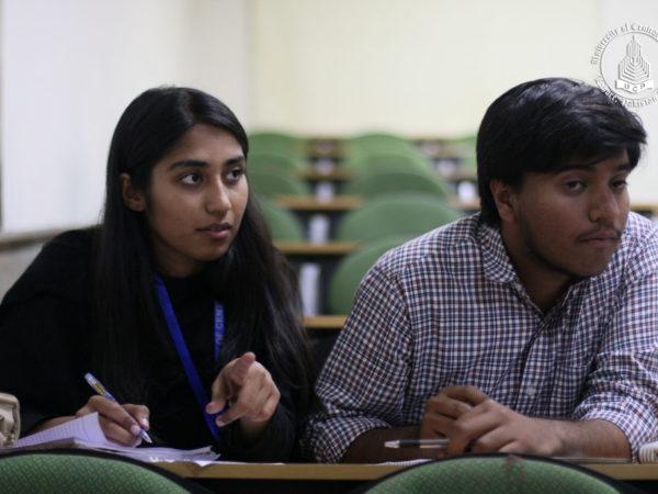 Debating Championship (2)