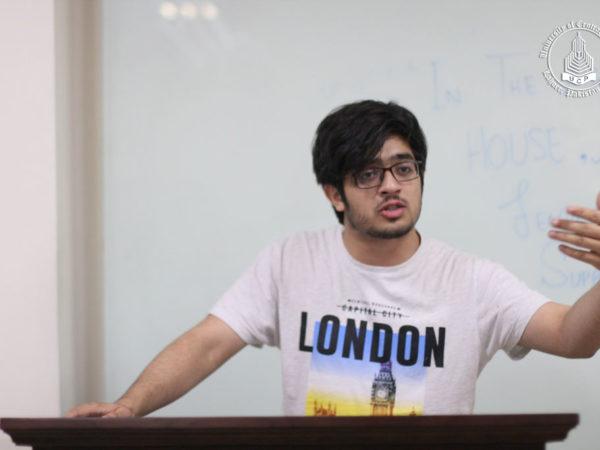 Debating Championship (5)