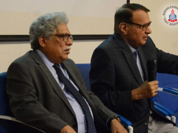 Seminar on Indian Politics (1)