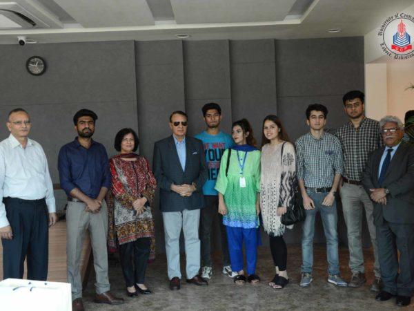 Seminar on Indian Politics (10)