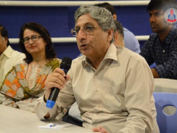 Seminar on Indian Politics (13)
