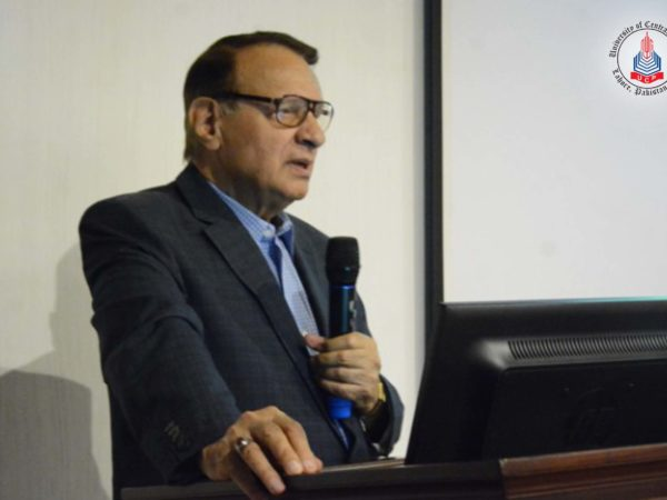 Seminar on Indian Politics (19)