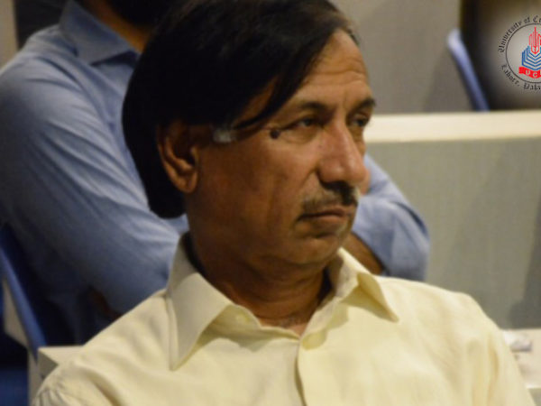 Seminar on Indian Politics (2)