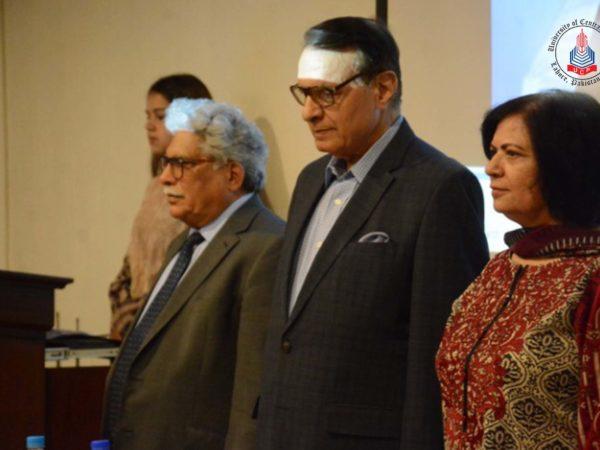 Seminar on Indian Politics (22)