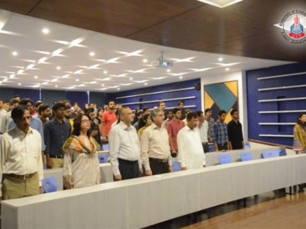 Seminar on Indian Politics (23)