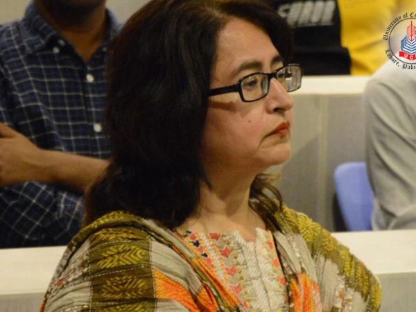 Seminar on Indian Politics (3)