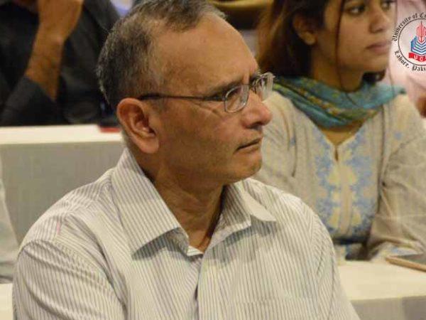 Seminar on Indian Politics (4)