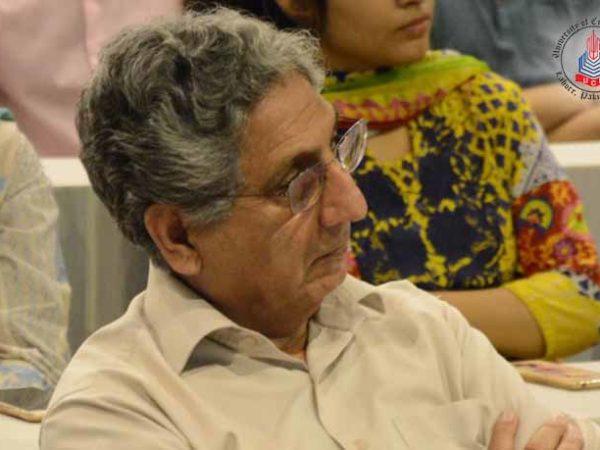 Seminar on Indian Politics (5)