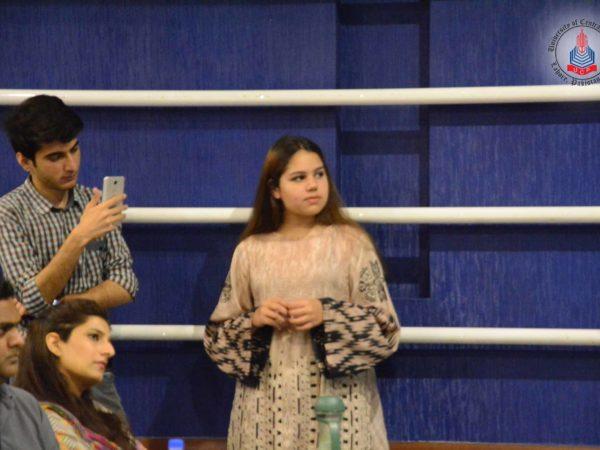 Seminar on Indian Politics (9)