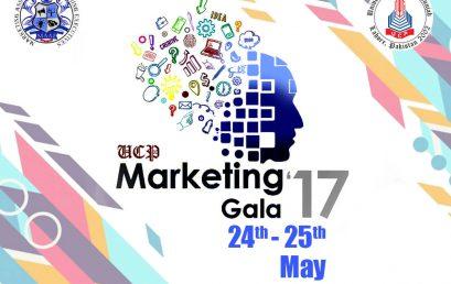 Marketing Gala