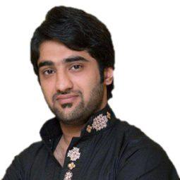 Aadil Jamshaid