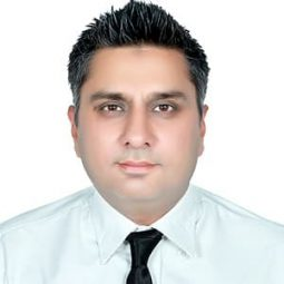 Mr. Abid Rasheed