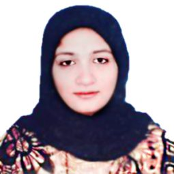 Ms. Ayesha Sarwar Malik