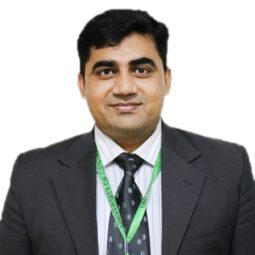 Dr. Basit Zeshan