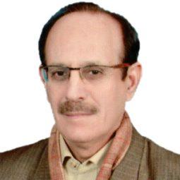 Dr. Karrar Haider