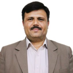Dr. Muhammad Afzal