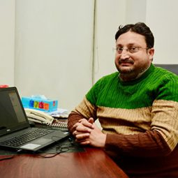 Dr. Muhammad Amjad Iqbal