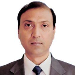 Dr. Nauman Mazher