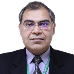 Dr. Adnan N. Qureshi