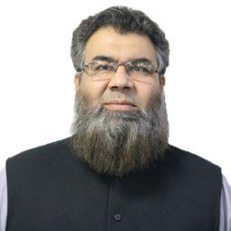 Prof. Dr. Ather Azim Khan