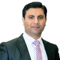 Dr. Furqan Ullah (On Leave)