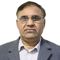 Dr. Muhammad Ahmed