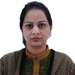 Dr. Sumaira Sharif