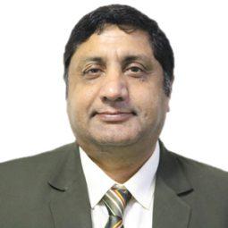 Dr. Zahid Ahmad