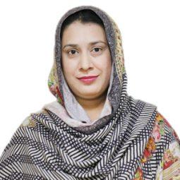 Dr. Tanzeela Riaz