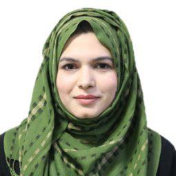 Ms. Faiza Akhtar