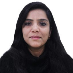 Farah Naaz Raza