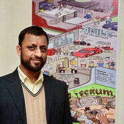 Haroon Abdul Waheed