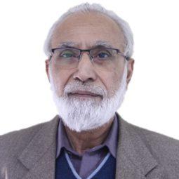 Liaquat Majeed Sheikh