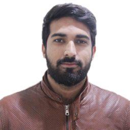 M. Shahbaz Ali