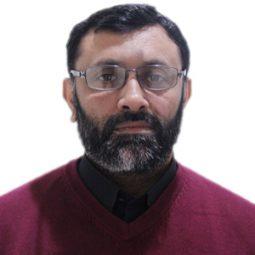 M. Usman Afzal