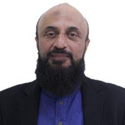 Faisal Masud Shaikh