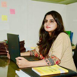 Saba Javed