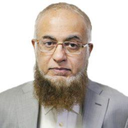 Mr. Muhammad Azfar Ali