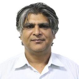 Mr. Nadeem Ayub Bhutta