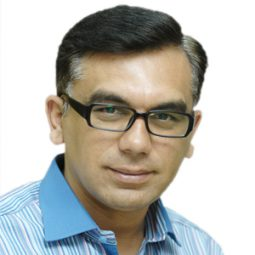 Nauman Masood Alvi