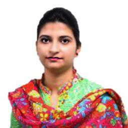 Ms. Tahira Azam