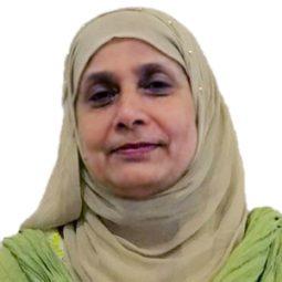 Talat Yasmin