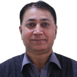 Zain Ul Abadin Zafar