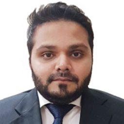 Abdullah Akram Bajwa