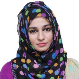 Afifa Sadaqat