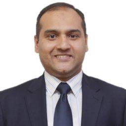 Mr. Ahmad Ammar