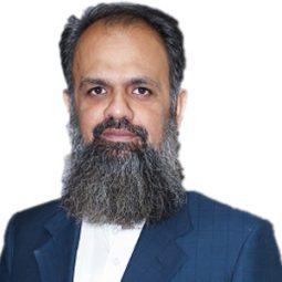 Mr. Aitzaz Khurshid