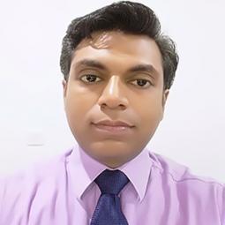 Mr. Amjad Hussain